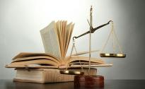 Правовое регулирование, публикации